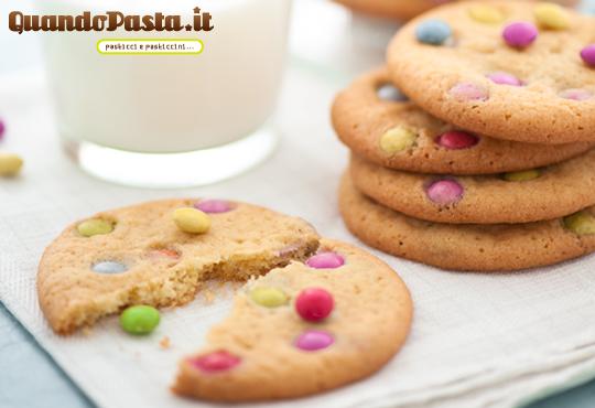 Biscotti cookies di carne vale