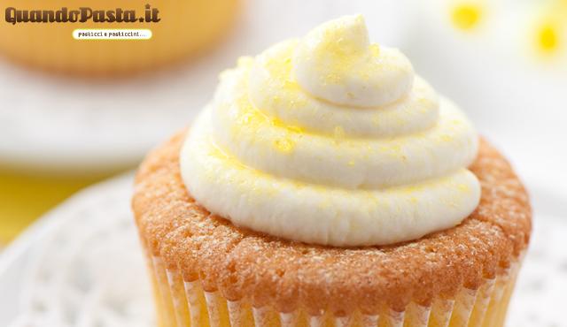 cupcake limone miele
