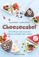 libro cheesecake padula turconi