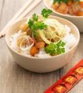 riso al curry rosso